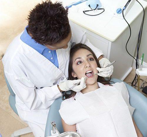 Zahnärzte leben gefährlich